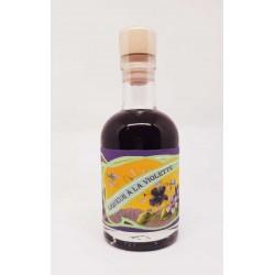 Liqueur de Violette 20ml