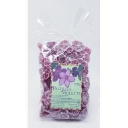 Pastilles à la Violette 200gr