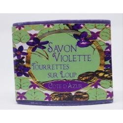Savonnette à la Violette 100g
